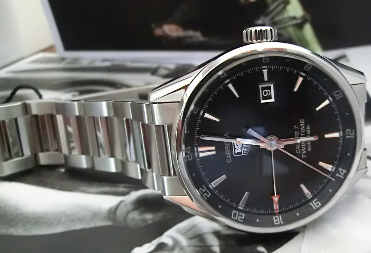 Replica Tag Heuer Carrera day Date watches