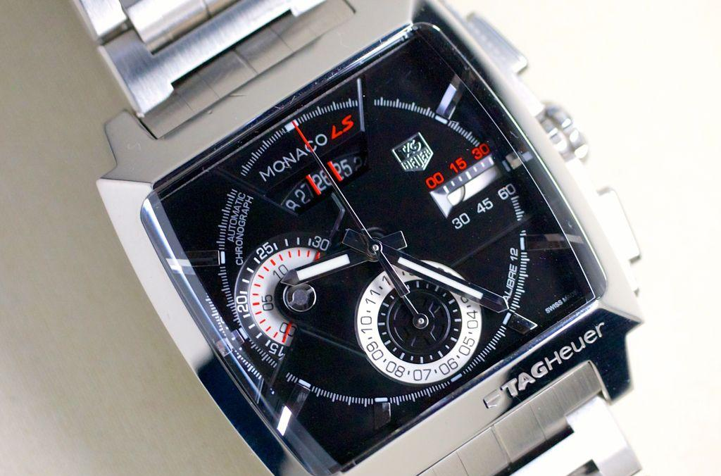 Replica Tag Heuer Monaco watches