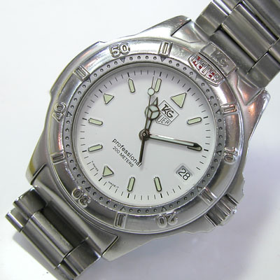 Replica Tag Heuer Professional watches