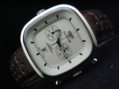 Replica Tag Heuer Silverstone watches
